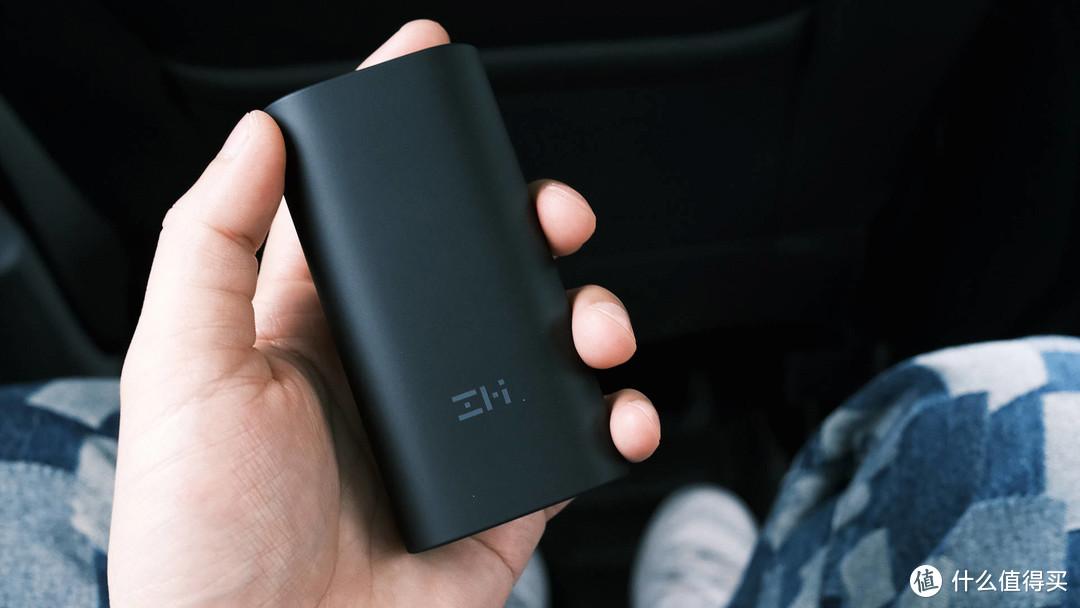 这个MINI充电宝真的MINI,聊聊紫米30W新品