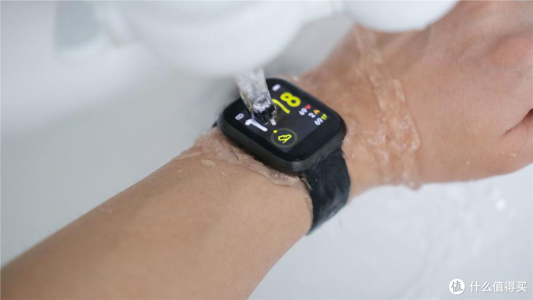 Omthing简悦智能手表,这可能是我用的最性价比的穿戴产品!