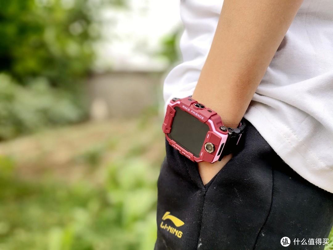 好玩有趣,满足孩子的探索欲望,小天才电话手表Z6巅峰版入手感受