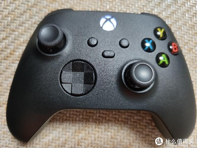 日版Xbox Series X开箱,国行抢购失败心路历程