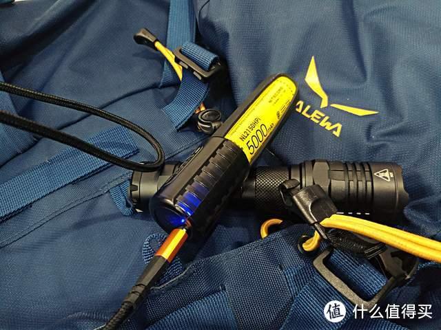 小巧智能的双向快充系统:奈特科尔F21i