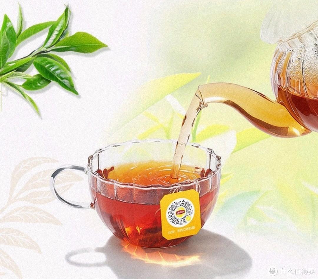 袋泡茶搜罗,那些熟悉的带包茶系列