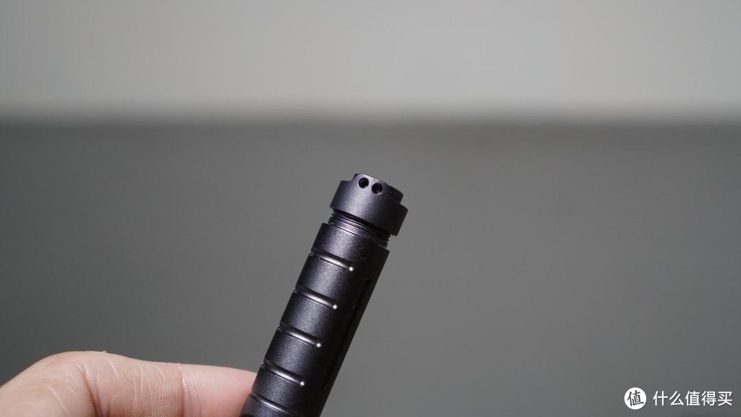 手指大小的手电筒,可以照亮半个村?