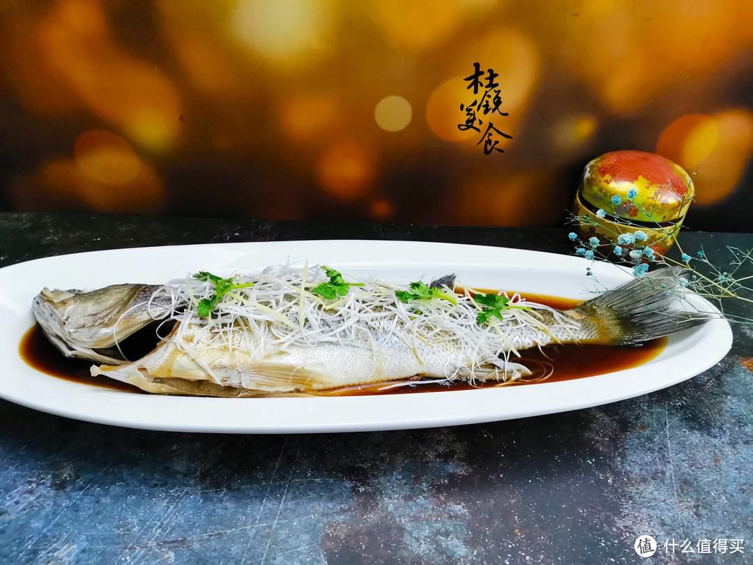父亲节,每年都要做的1道鱼菜,鱼肉紧实乱刺少,零厨艺也能做
