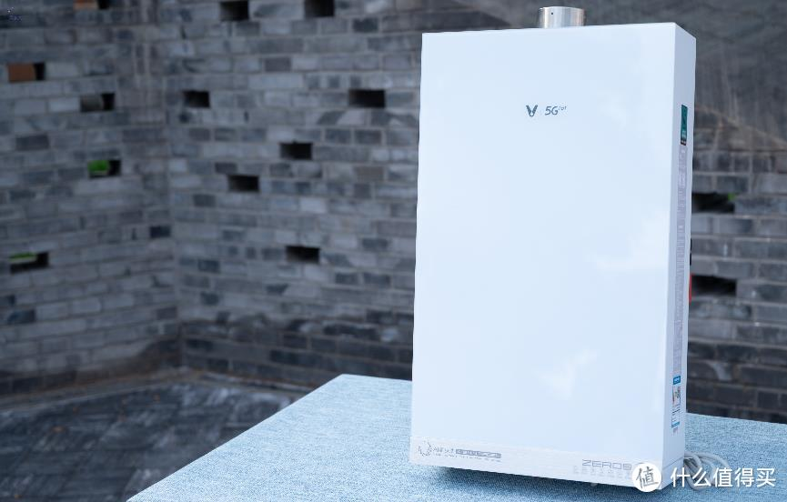 燃气热水器也有净水功能,AI美肤洗更加呵护敏感肌,云米Zero2 S1体验