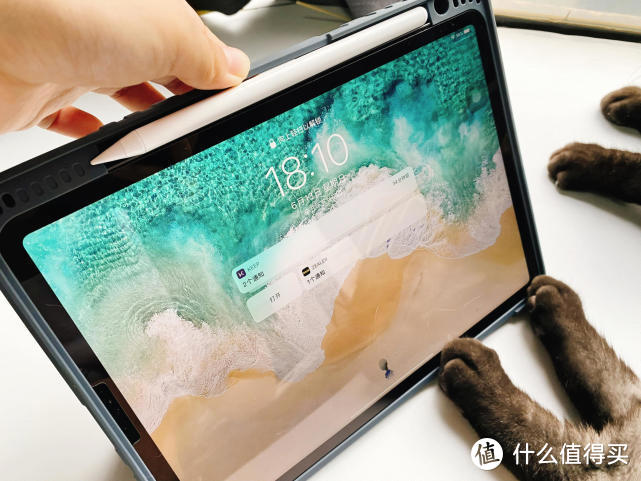 手机裸奔,iPad为什么一定要套壳?耐尔金悍甲Pro保护壳体验