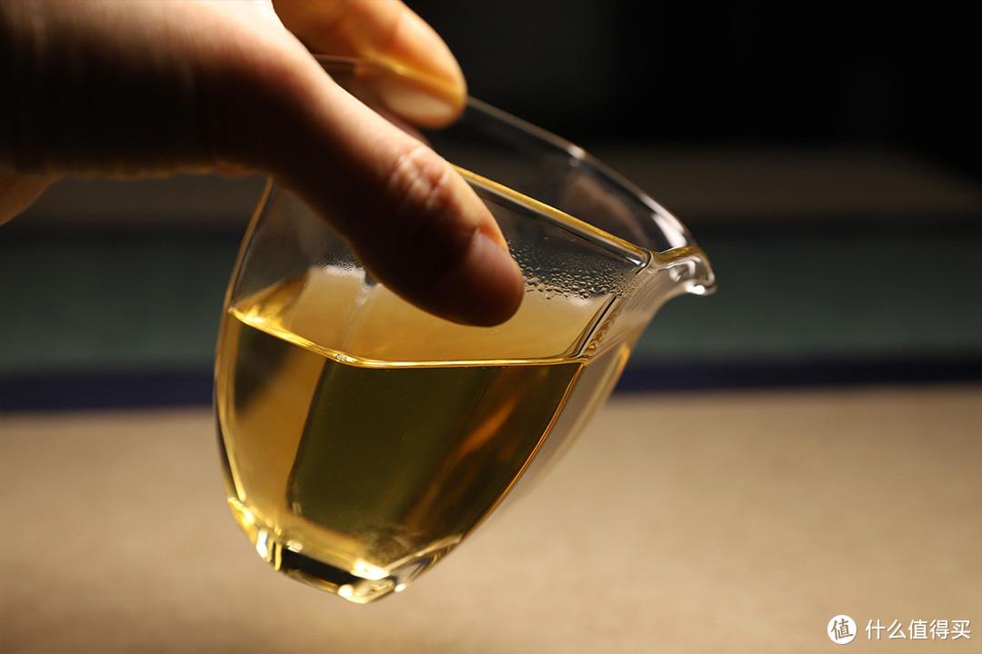 """勐麻河蜜糖香古树茶,""""喝这个茶不想工作,就想躺平""""是为何?"""