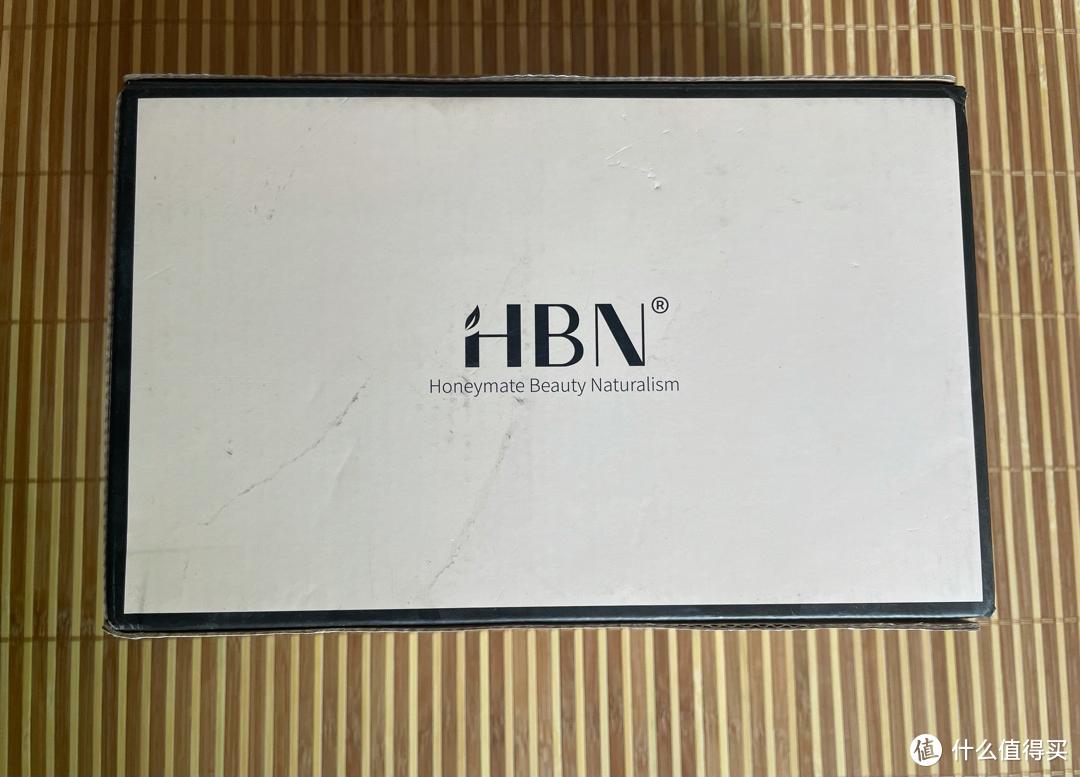 抗老秘密武器,HBN视黄醇晚霜体验