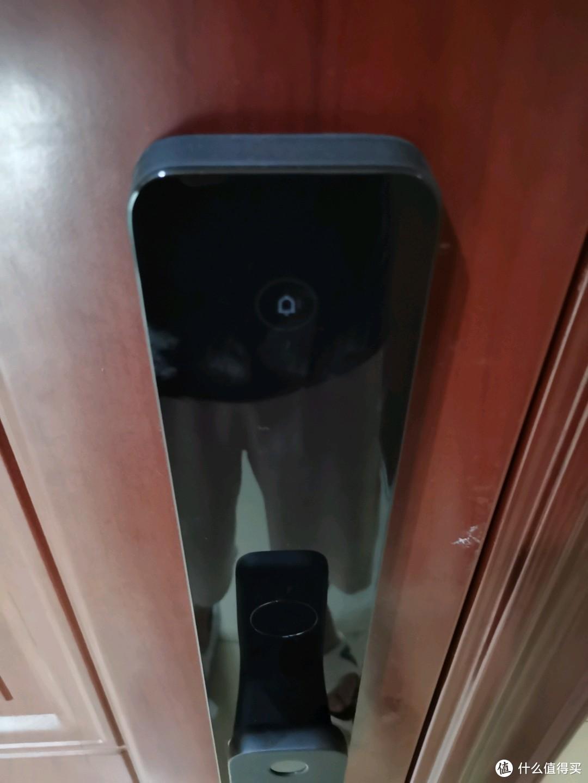 小米全自动智能门锁使用感受