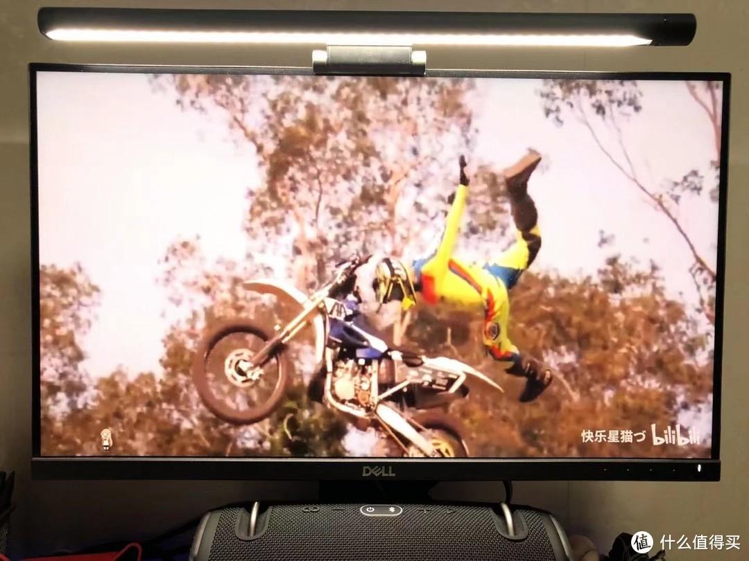 手机投屏b站到显示器,1080p还可以