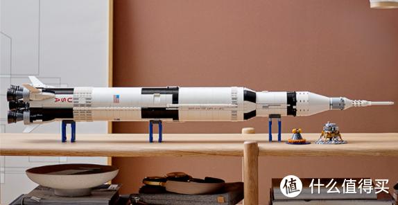 神舟升空太遥远?预算3.5K,乐高典藏级Top 8航天玩模让你亲手搭建航天梦