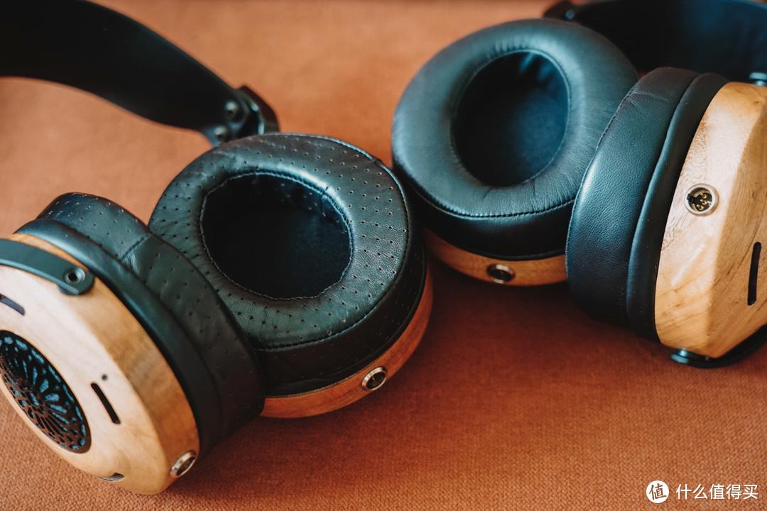 ZMF生物振膜耳机 Auteur(开放式)&Eikon(封闭式)深度对比多耳机横评