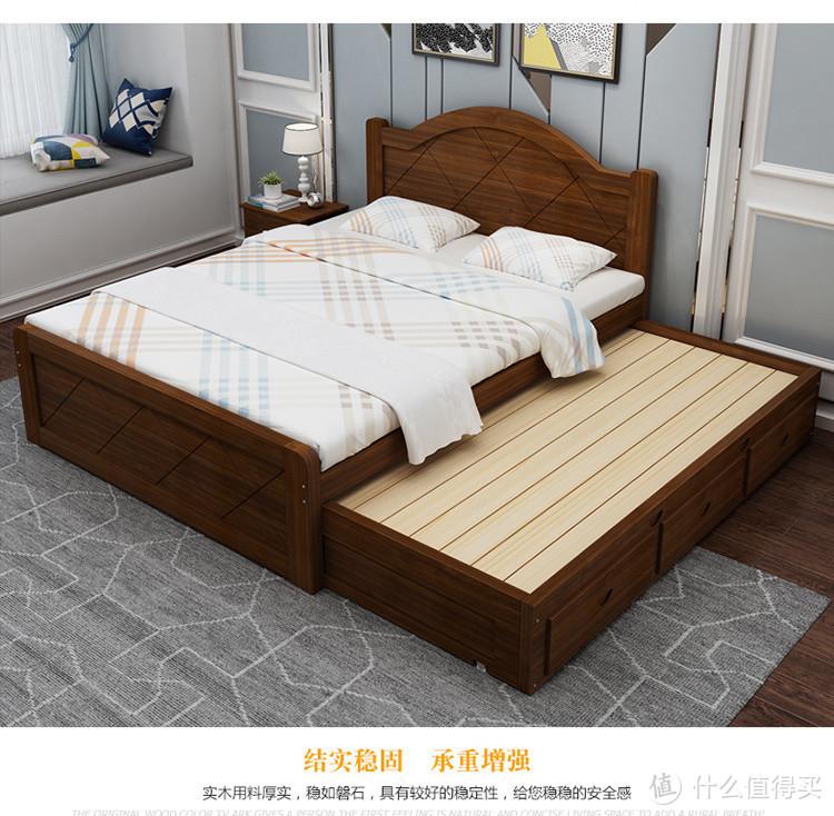家具双层床,值不值得买?文末附爆款推荐,建议收藏!