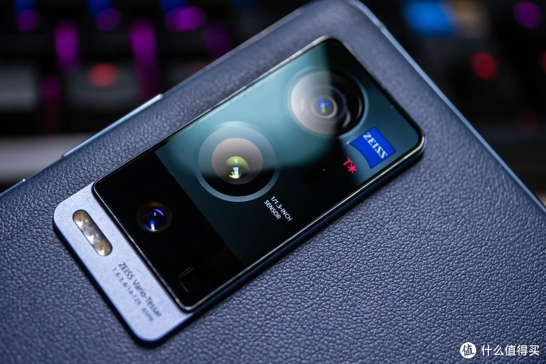 vivo X60t Pro+蔡司影像升级,值得入手的旗舰拍照手机