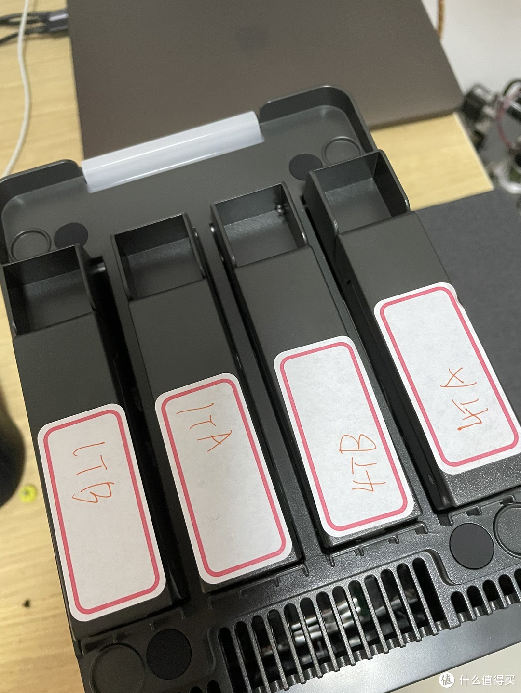 威联通QNAP 453Dmini, 212P3开箱及DDNS和端口映射外网访问加异地备份