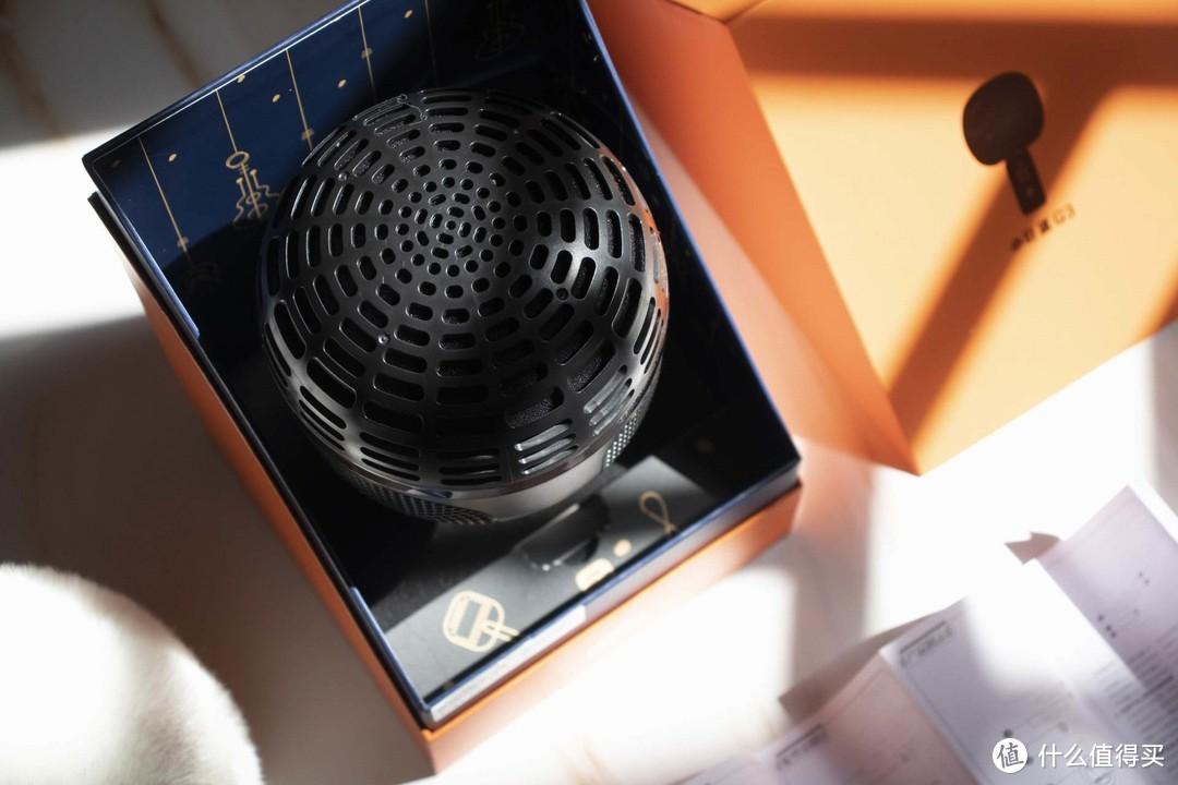 KTV现场立体音效,居家也能自由嗨唱,来自唱吧小巨蛋G3