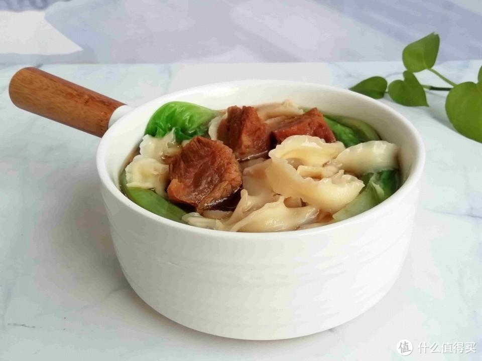 冬至饺子夏至面,6款面条换着吃,开胃又营养,健康长寿寓意好!
