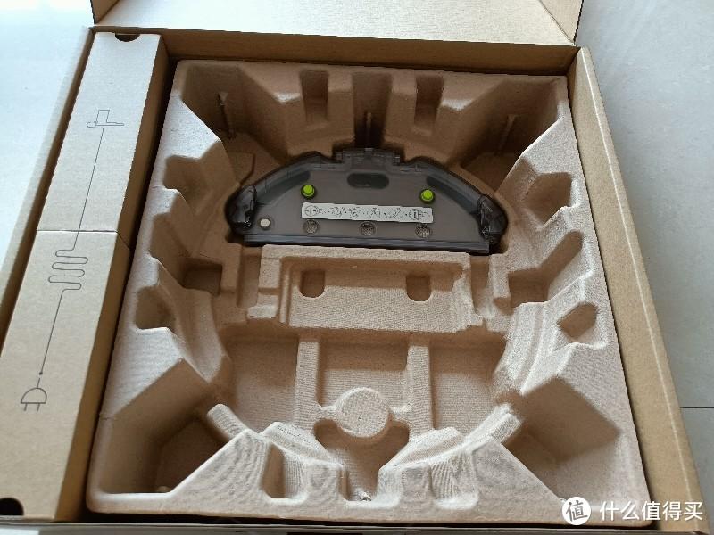 隐藏雷达机身薄的360X100扫地机使用体验