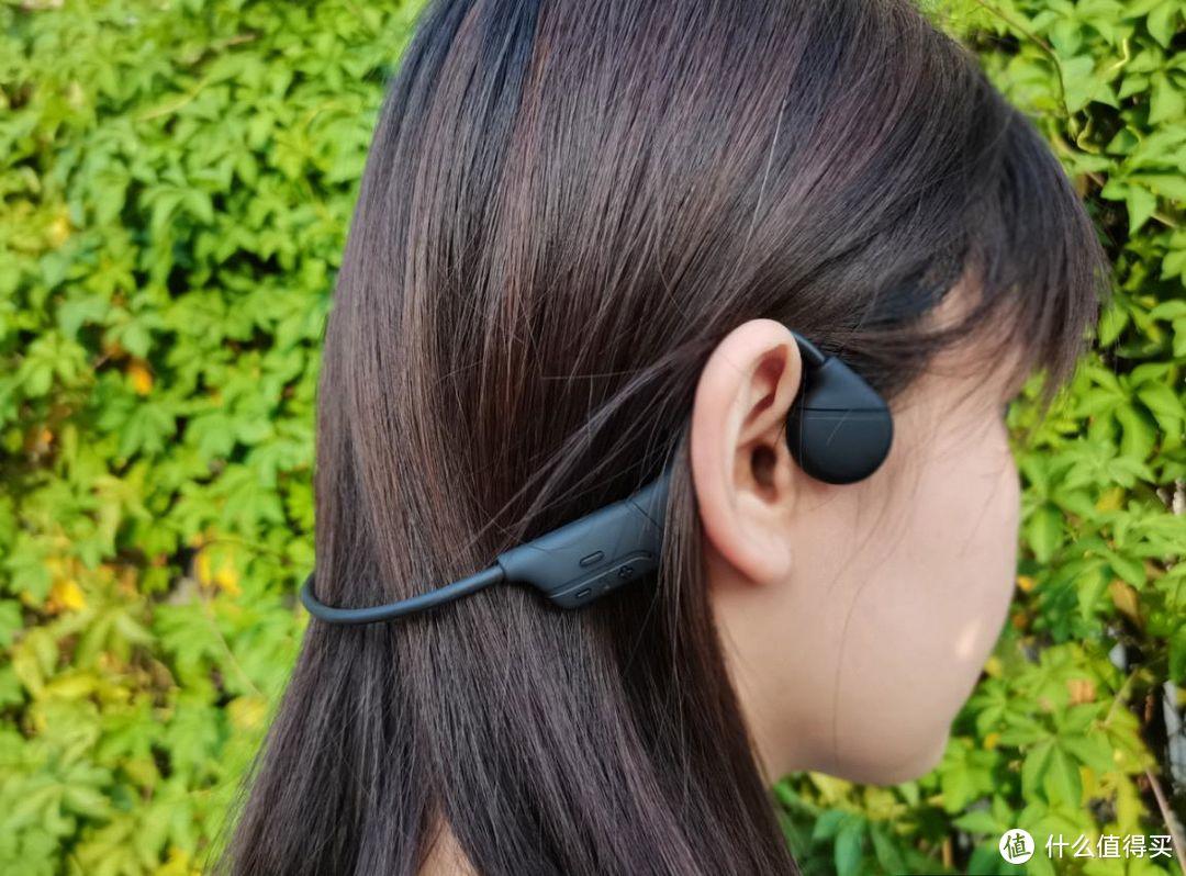 夏日减肥必备,南卡Runner CC II 骨传导耳机,更便捷的运动听歌体验