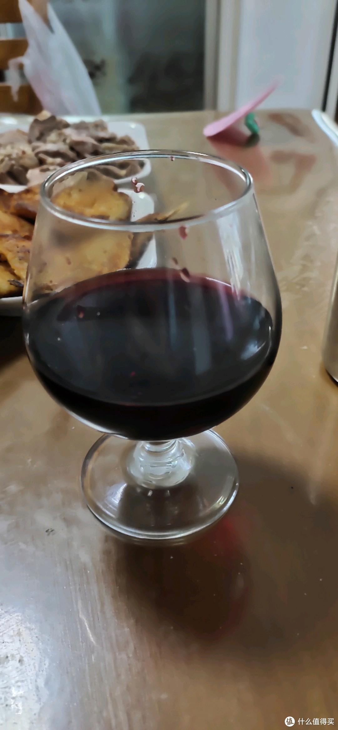 马尔贝克和西拉组合如何?618收入阿根廷足协官方赞助商fecovita旗下葡萄酒简评