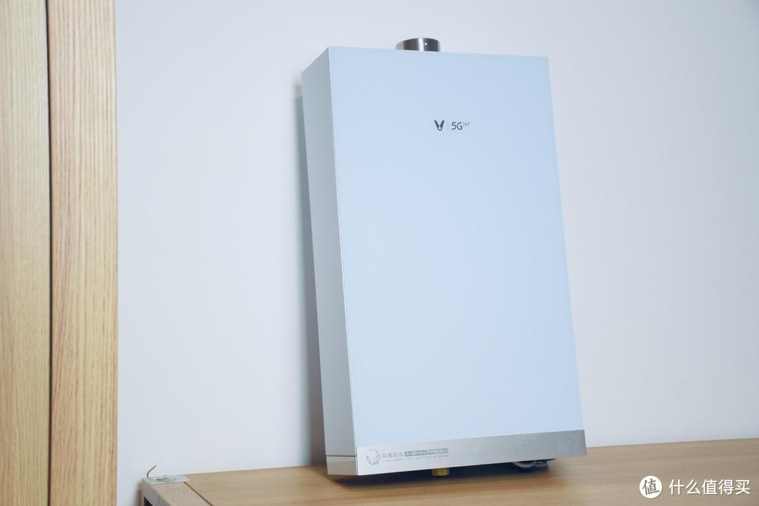 自带AI美肤洗,零冷水改变一贯认知,云米燃气热水器Zero2 S1体验
