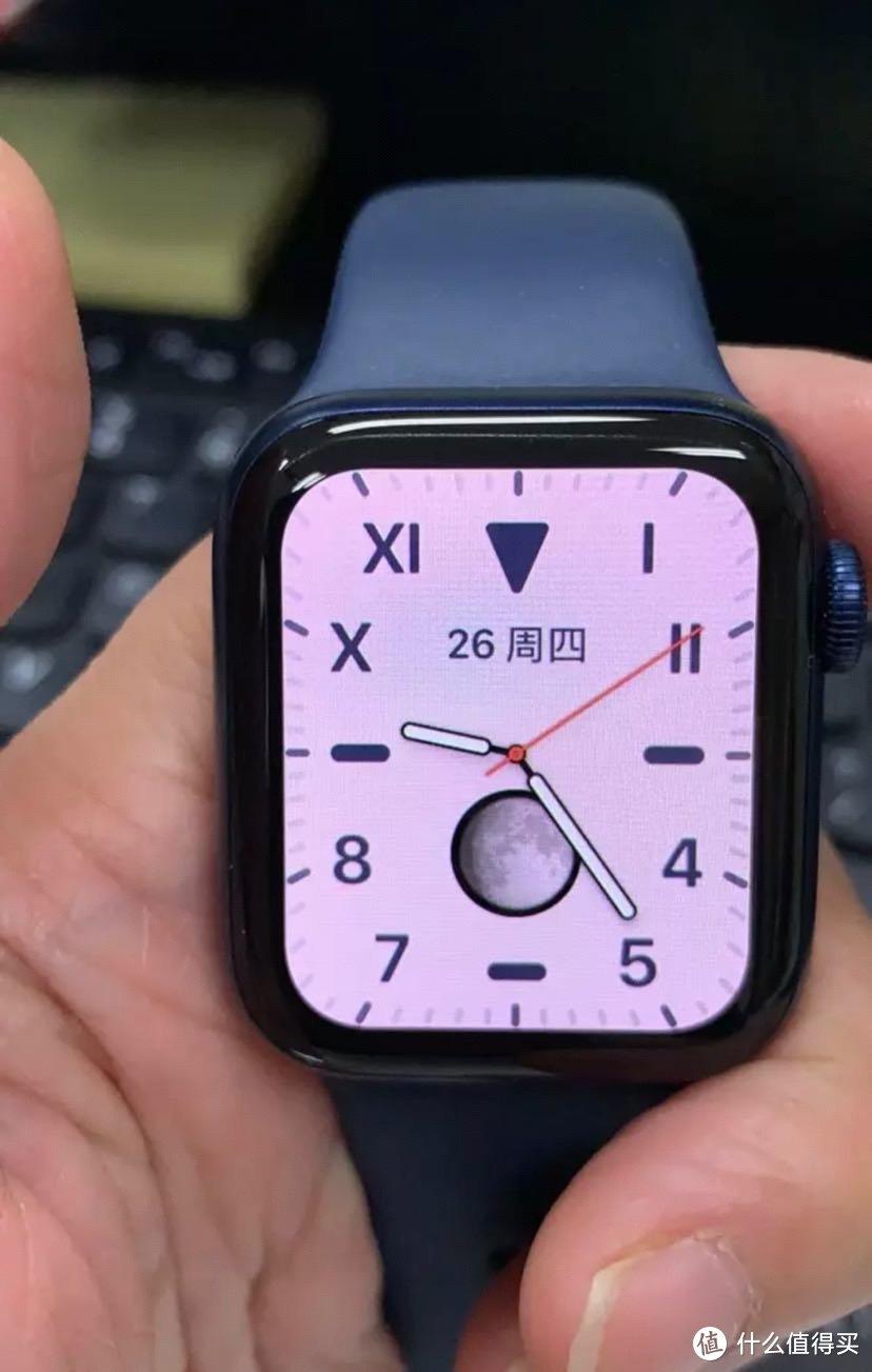 种草大会,推荐几款苹果手表分享