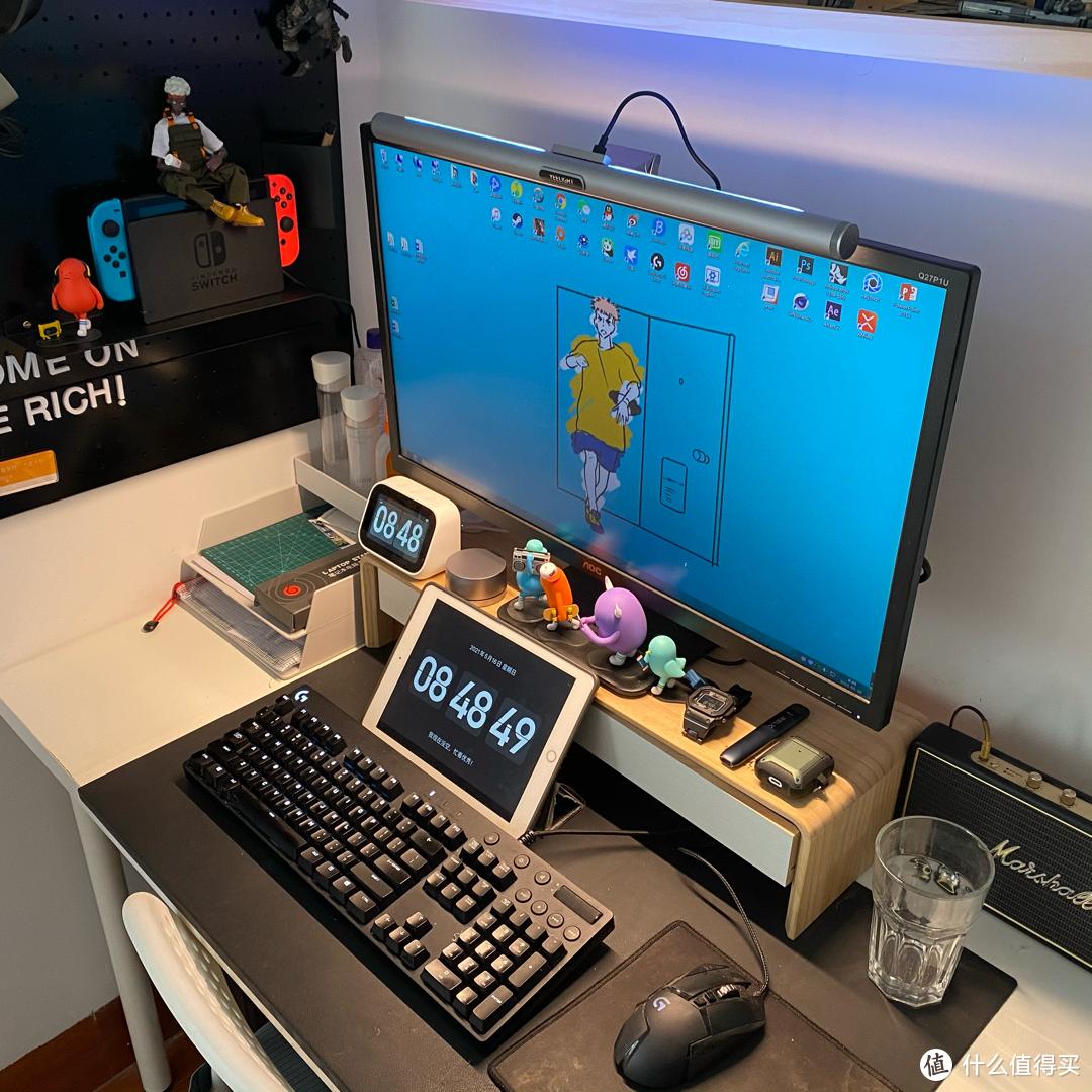 设计师的桌面2.0——3.0分享