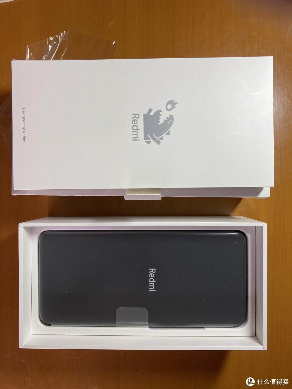 redmi k30S 至尊纪念版——谈谈我购买手机的几点想法