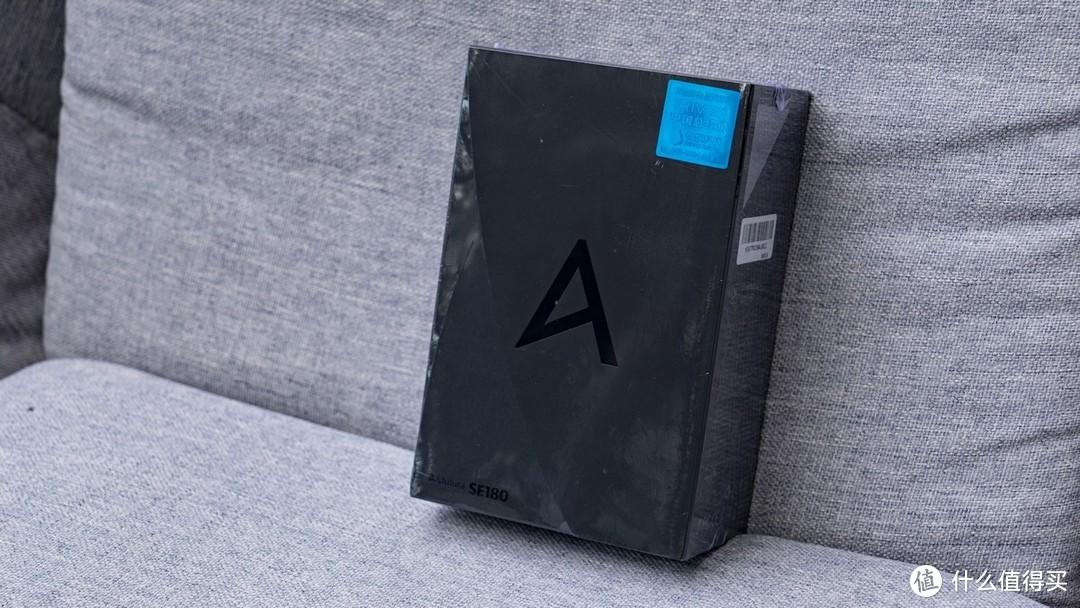 Astell & Kern SE180播放器上手玩:模块化,充满未知与惊喜