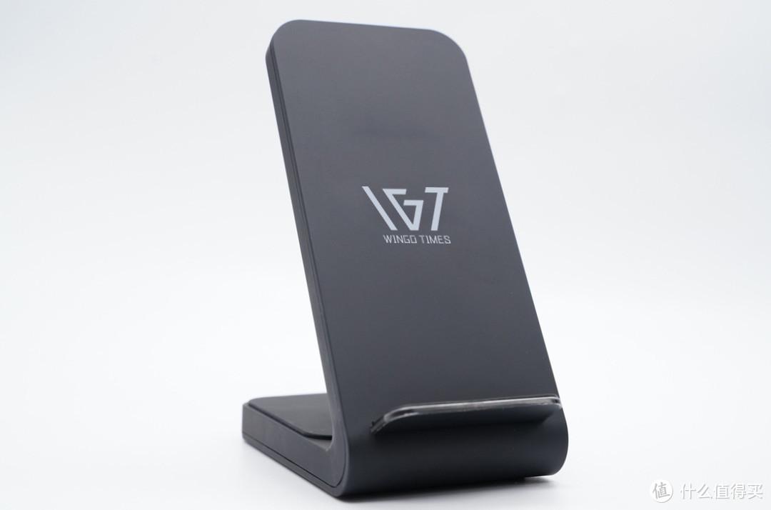 拆解报告:WINGO TIMES万国时代三合一无线充电器F3