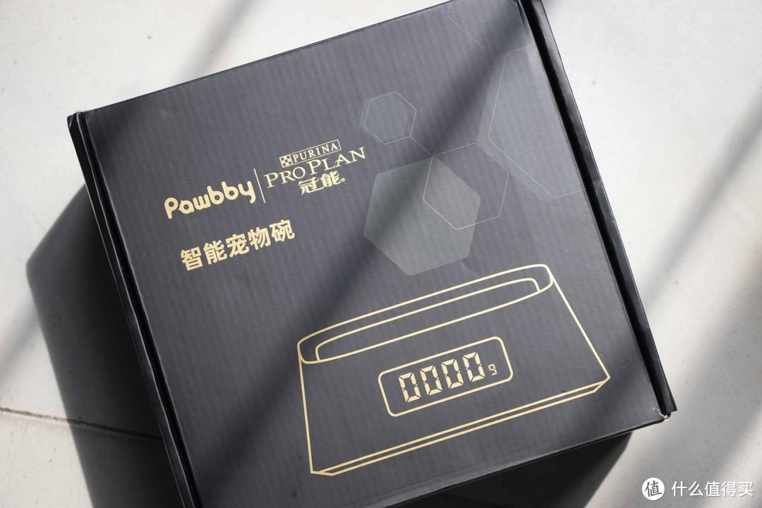 新品上线Pawbby智能宠物碗,精准把控进食量,科学管理体重
