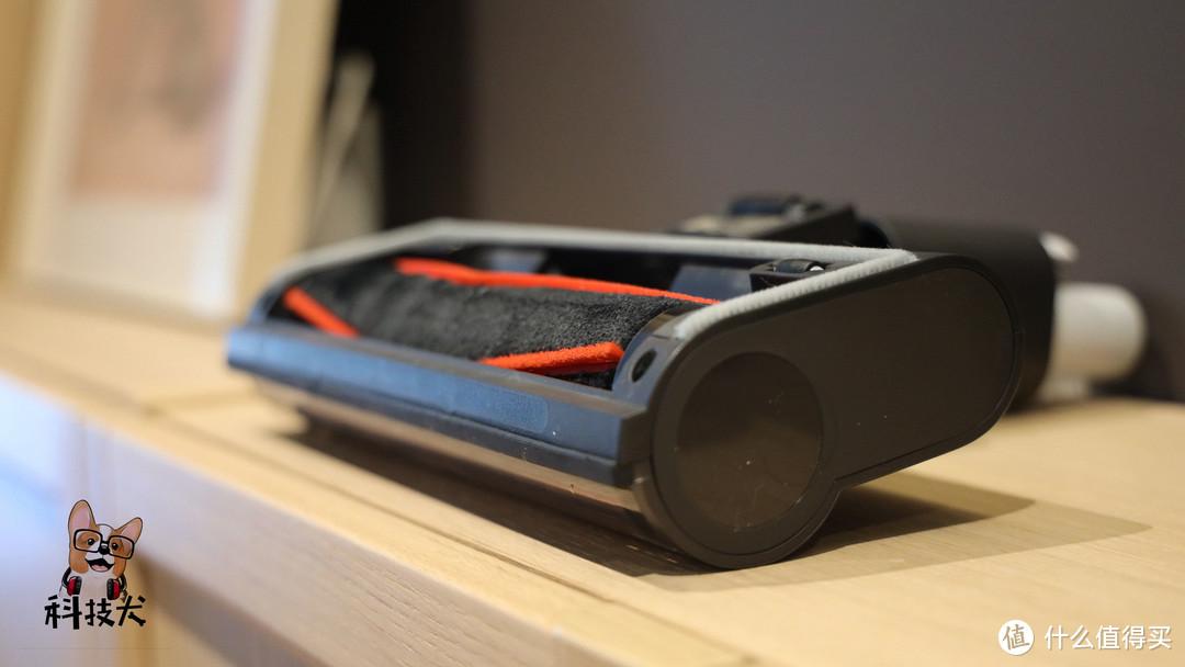 睿米无线擦地吸尘器NEX VX评测:小仙女的小手手,睿米来呵护