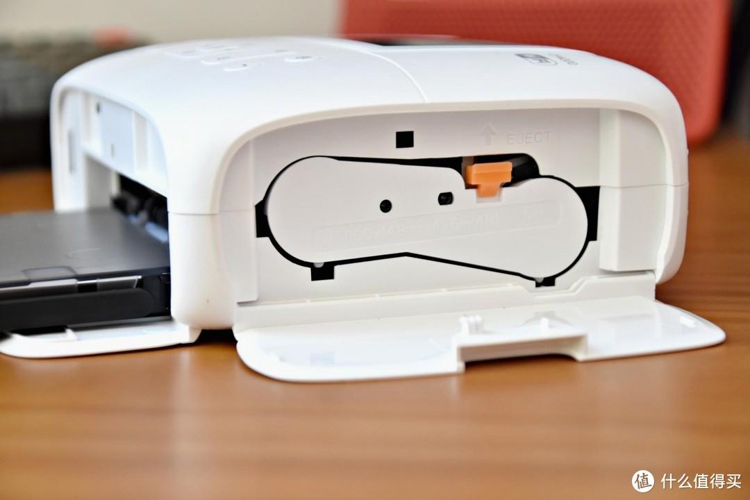 我的照片我做主,便携式汉印小型相片打印机