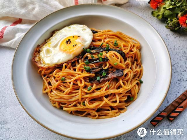冬至饺子夏至面,老传统不要忘,分享6种面条的做法,平安入苦夏