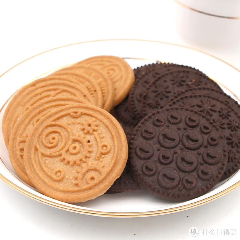 夏季不想吃饭, 包里常备这几款超好吃的小饼干