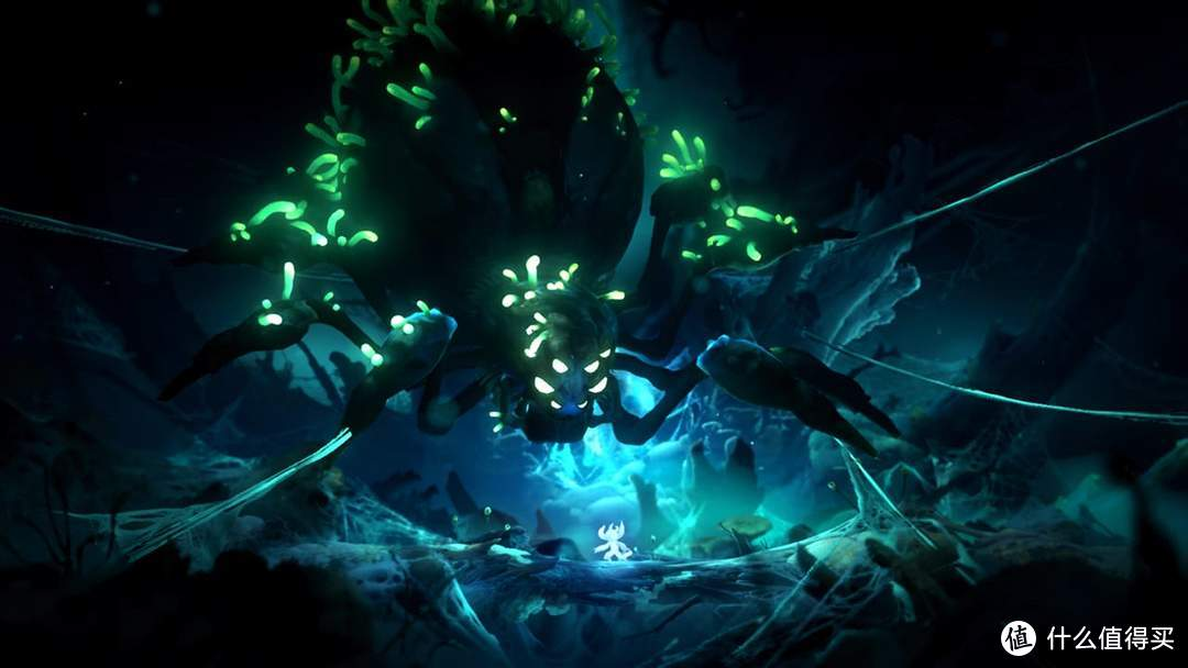 2款经典吃苦游戏《蔚蓝》《精灵与萤火意志》,1款经典漫改《龙珠战士Z》,好价!