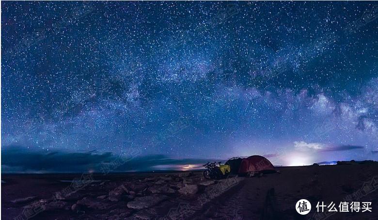没钱带你抢特价大米也要带你看星空万里,露营夜间照明设备分享
