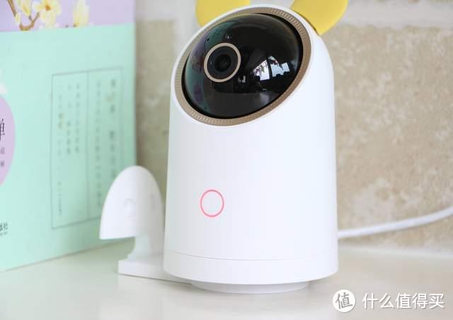 搭载鸿蒙OS、内置海思芯片、AI智慧侦测!海雀智能摄像头Pro测评
