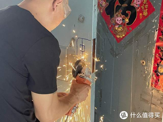 老房改造日记·门锁安全篇之华为智选德施曼智能门锁Pro