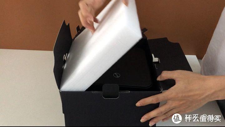 「家用投影仪」大眼橙 X7Pro开箱测评