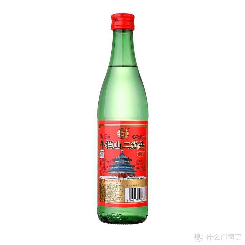 【白酒全攻略】50元以内喝点啥?