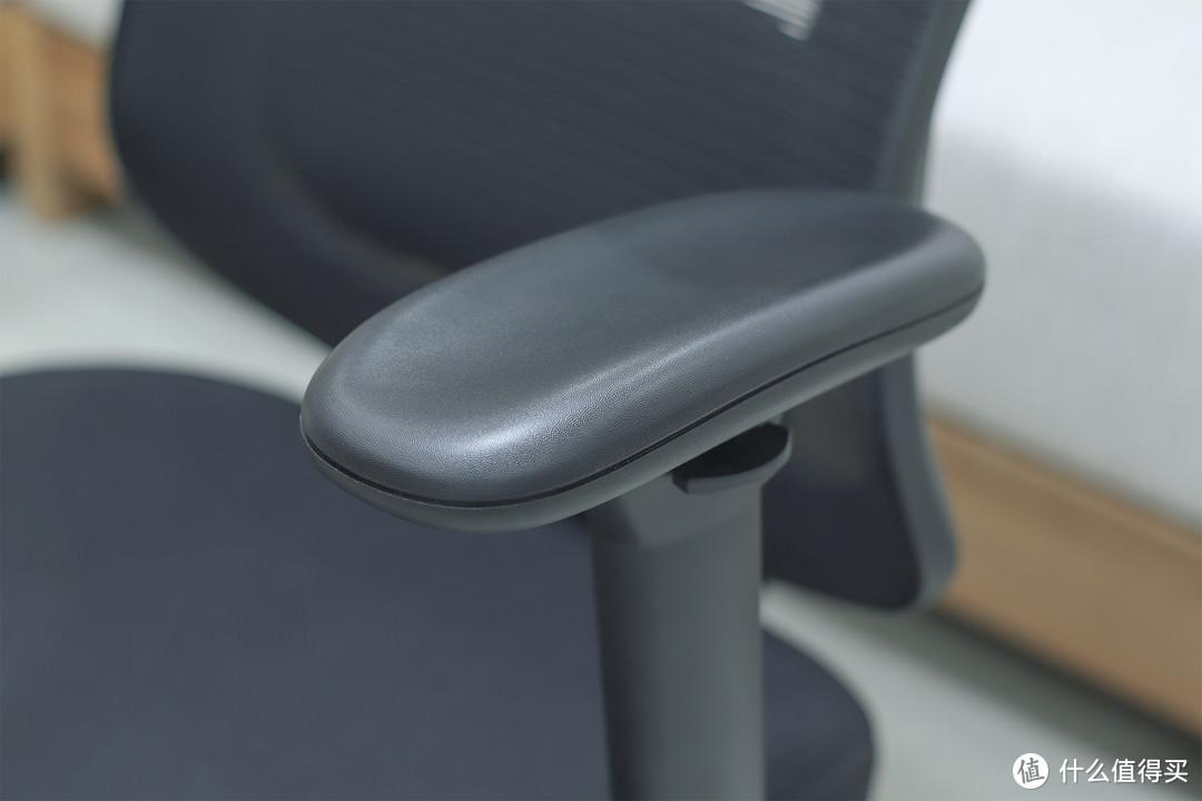 主动为你撑腰的生产力伴侣,UE人体工学护腰椅沃克