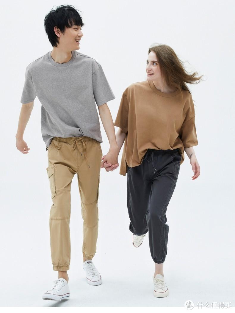 重磅密织~ 有哪些挺阔有型的质感T恤值得入手?