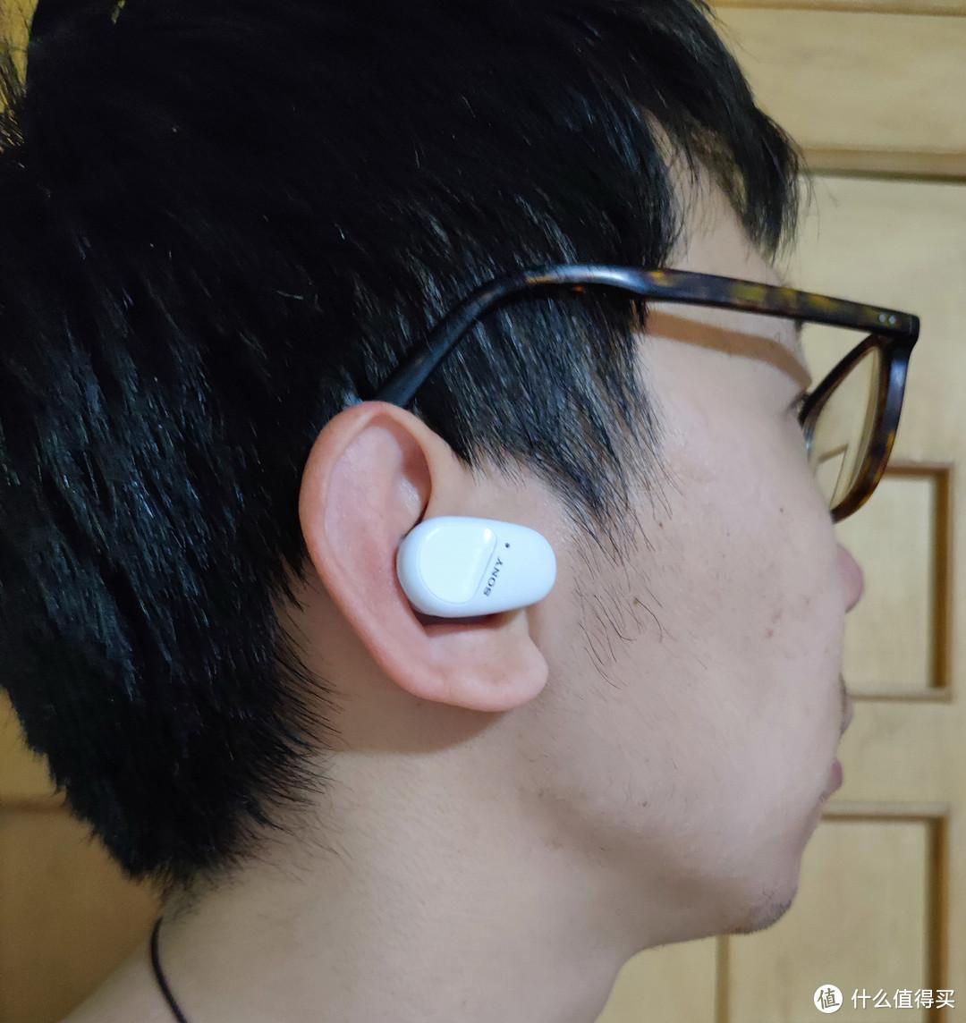 索尼SP800N——运动也能降噪的真无线耳机