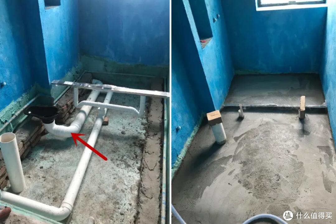 如何看卫生间有无沉箱?对装修有啥影响?