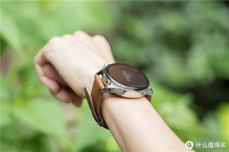 HUAWEI WATCH 3测评:智能手表中的全能选手