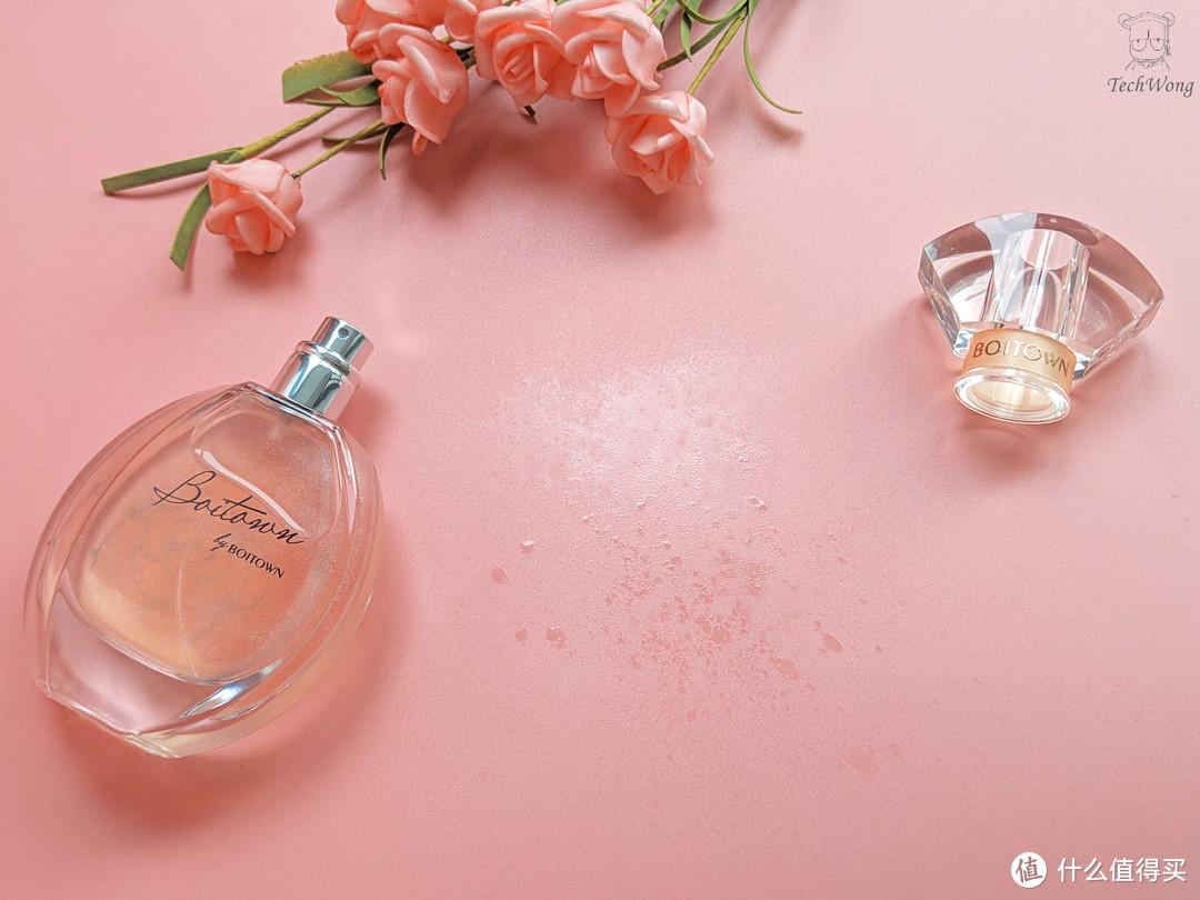 冰希黎女士香水(幻彩鎏金经典款 ),浪漫唯美还有仪式感!