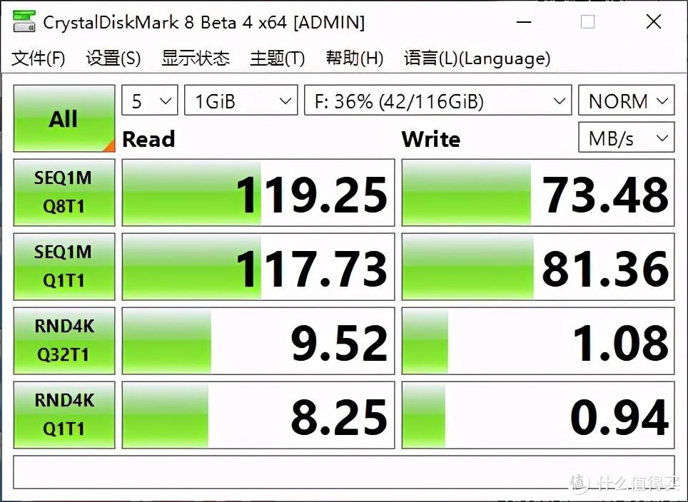 颜值也是战斗力?台电锋芒Pro 128G优盘评测