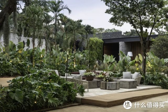 庭院设计4大步骤收藏版,向往自然的你值得借鉴