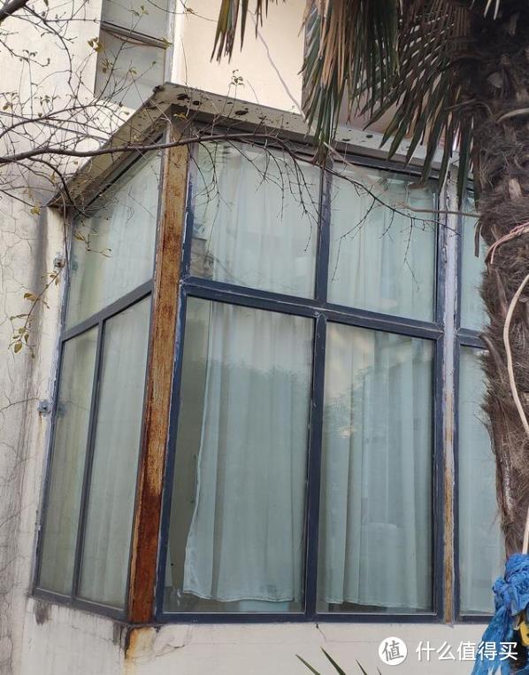 钢结构阳光房易腐蚀易生锈
